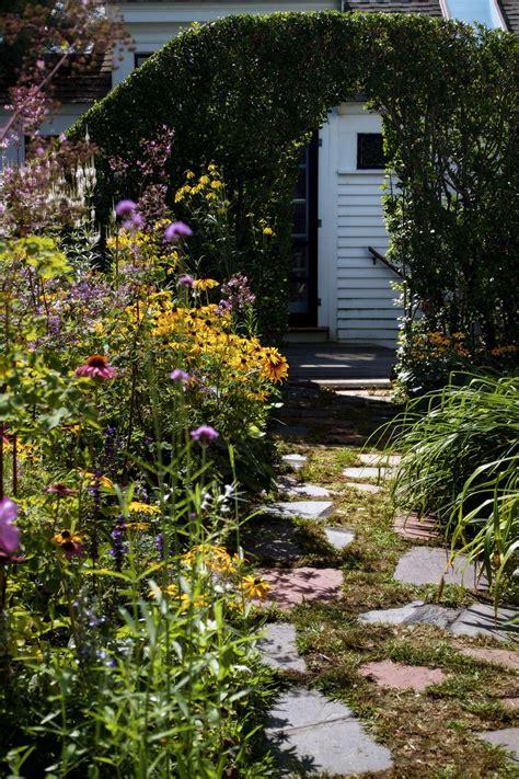 garden ideas  steal  provincetown  cape