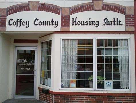 burlington housing authority county government archives coffey county chamber of commerce