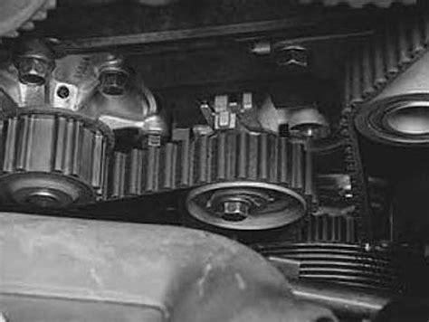 im working    volvo xc       bad engine oil leak   timing belt