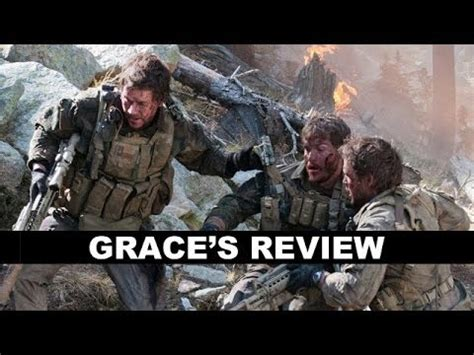 kisah nyata film lone survivor lone survivor movie review beyond the trailer youtube
