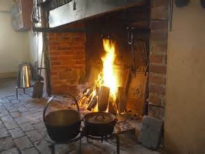 open hearth cooking classes at fort york toronto