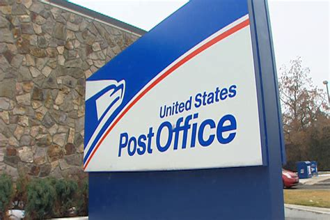 Post Office Boise by Post Office And Curbside Assistance On Tax Day Ktvb