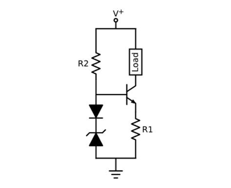 what is diode compensation current source temperature compensation electronics and electrical quizzes eeweb community