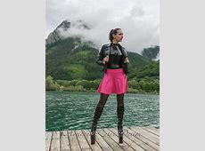 Gal-2 | Adrienne Latex Design - custom made fetish fashion P