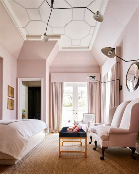 pale pink bedrooms bedroom ideas how to pull off the most glamorous pink