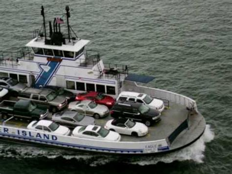 ferry boat carries cars youtube - Ferry Boat With Cars