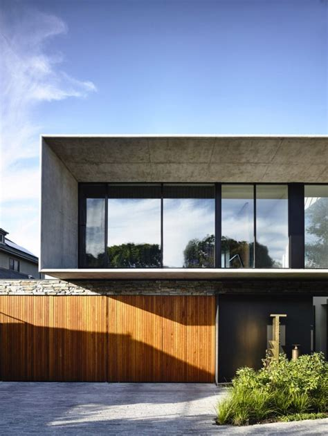 concrete house designs concrete house by matt gibson architecture in melbourne