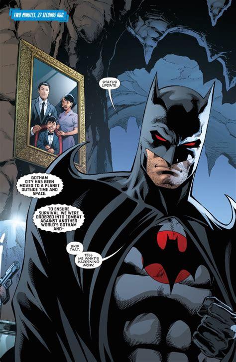 convergence superman 2 retcon punch