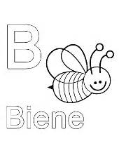 german alphabet coloring pages learn german language exercise for children pictures