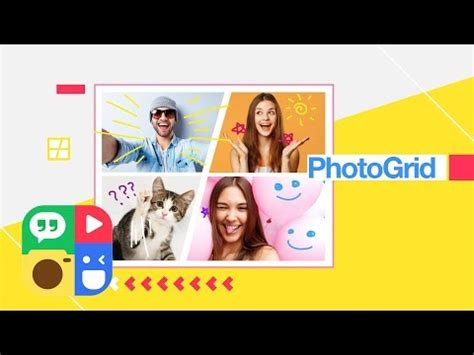 how to use the vi editor university of washington photogrid video pic collage maker photo editor