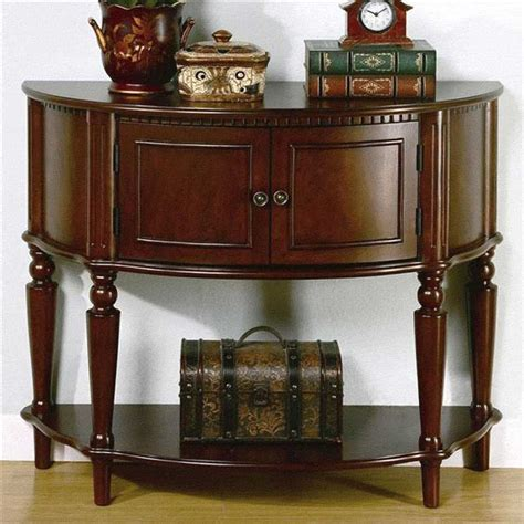 hall accent tables console accent hall table co 059 hallway