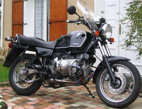 Bmw Motorrad 2v Tuning by Bmw R100r Photos