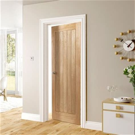 Oak Door Frames Interior Oak Doors