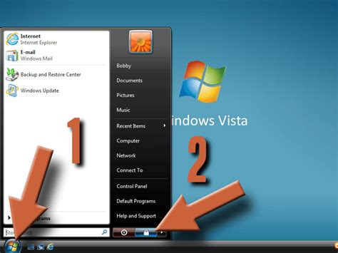 how to lock themes in windows 7 how to password lock your screen instructions for
