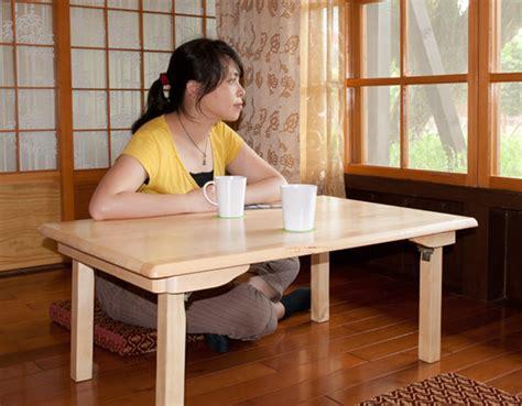 floor sitting table why do japanese sit on the floor powerpointban