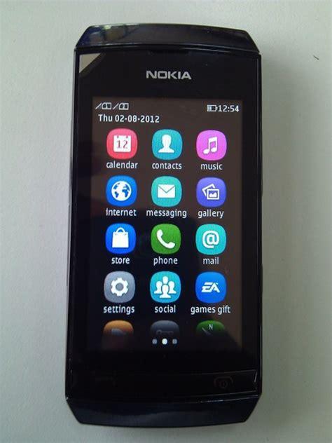 Hp Nokia Asha 305 Seken nokia asha 305 clickbd