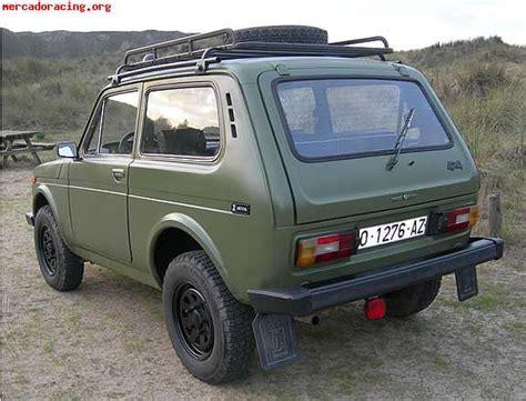 lada estetica mejor coche para est 233 tica militar sugerencias forocoches