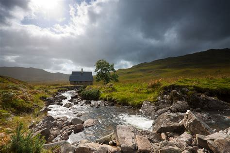 Non Mba Bothy List by Bothies Ardtornish Estate