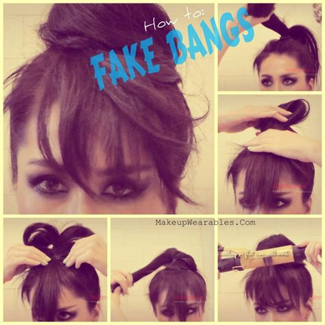hacks for hairstyles 21 hair hacks every girl should know cute diy projects