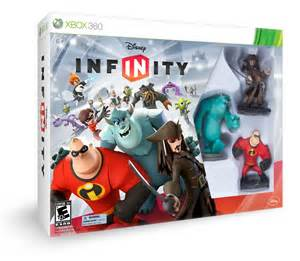 Disney Infinity Wii Starter Pack Disney Infinity Starter Pack Xbox 360 Review Rating