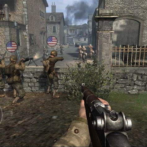 full version games free download call of duty call of duty 2 free download full version crack pc
