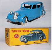 133 Best Dinky Toys Collectible Cars Images On Pinterest