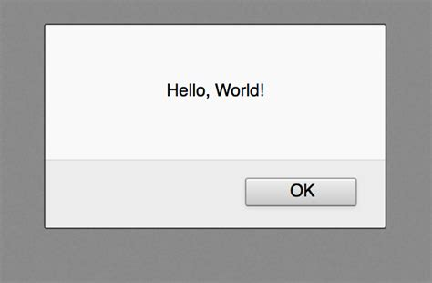 js write to console how to write a hello world program in javascript