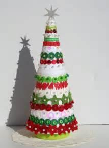 manualidades para navidad arboles de navidad de todo