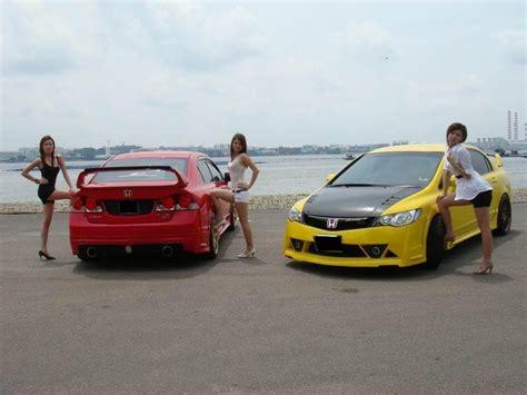 Modified Honda Civic Mugen Rr by Honda Civic Mugen Rr Sport Cars