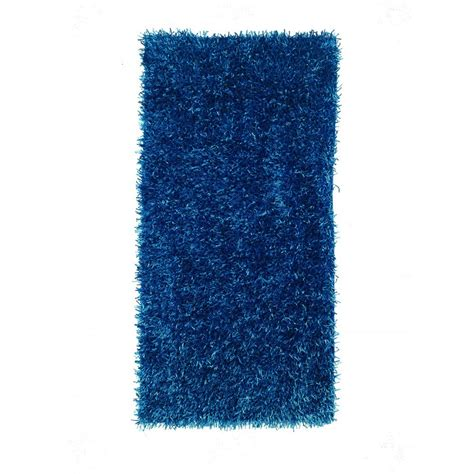 blue rugs flair rugs spider polyester blue rectangular contemporary