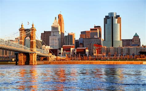 Executive Mba Cincinnati by 9 Can T Miss Points Of Interest In Cincinnati