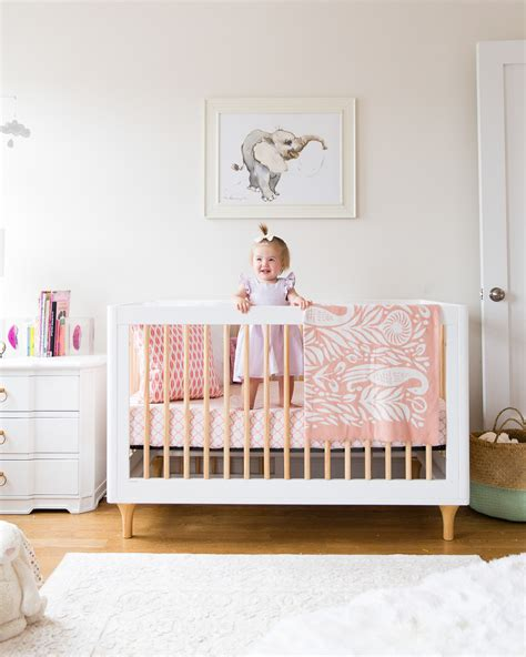nursery in master bedroom apartment reveal rosie s nursery master bedroom