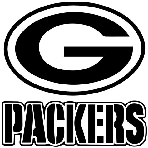 Packers Stickers