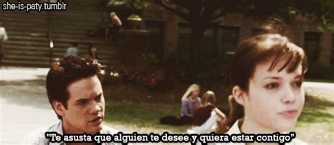imagenes de peliculas de amor tumblr gif love movie frases amor a walk to remember tristeza