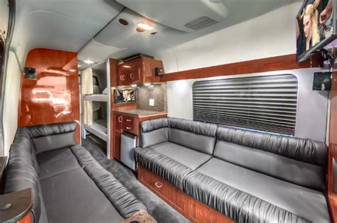 Mercedes Sprinter Custom Interior by Custom Sprinter Interior Mercedes Sprinter