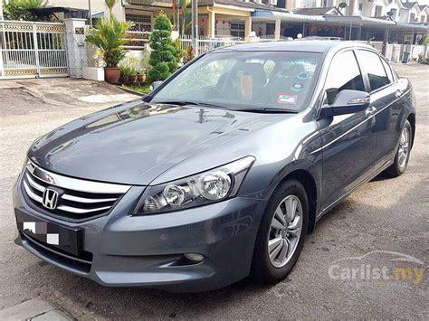 2008 honda accord price honda accord 2008 vti l 2 4 in kedah automatic sedan grey