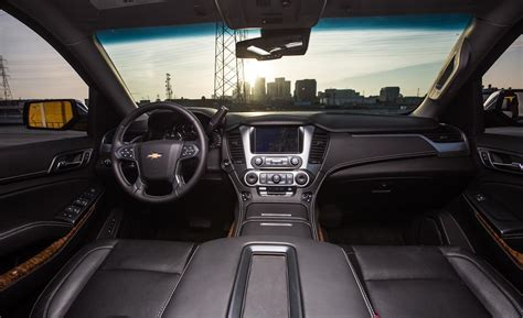 2015 Tahoe Interior by 2015 Chevy Tahoe Pricing 2017 2018 Best Cars Reviews