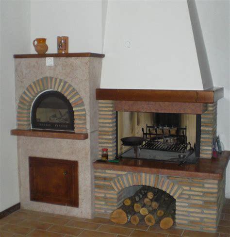 rivestimento forno a legna forno a legna 6 zanella