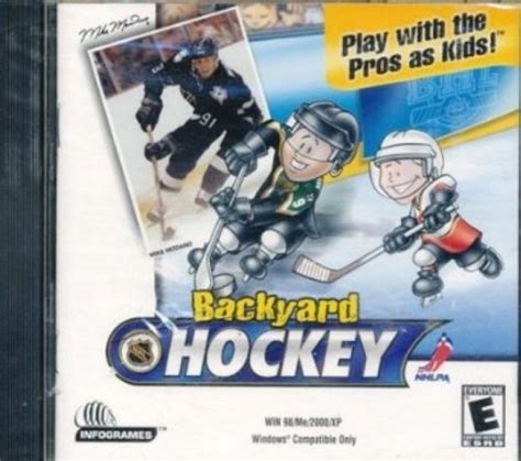 backyard hockey pc download we have to get better at that all of th by steve yzerman like success