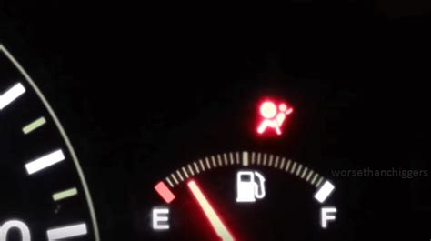 Why Is Airbag Light On by Get Your To Fix Your Cars Intermittent