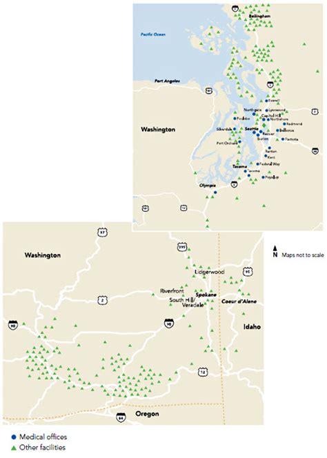 regional overview northwest ghc mercer kasier permanente