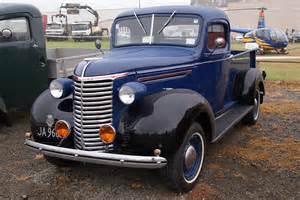 1939 Chevrolet Truck 1939 Chevrolet Truck Rides