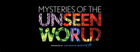 of the unseen world the mystery of meera books carnegie science center mysteries of the unseen world
