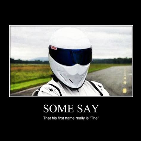 top gear memes the gallery for gt top gear stig meme