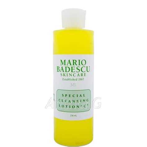 Dijamin Mario Badescu Acne Cleanser mario badescu