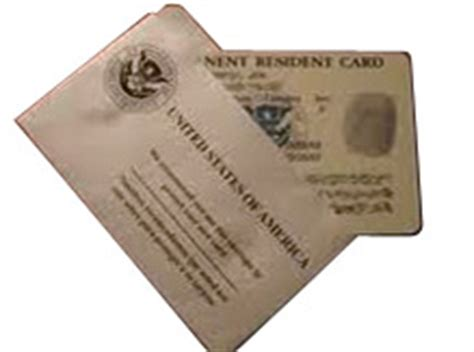 Renew Green Card Criminal Record Green Card Through Marriage Naturalization Aos