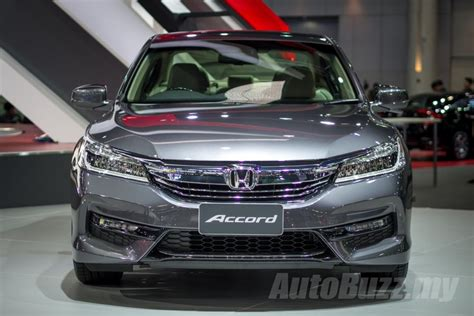 five cool things you didn t know about the honda accord