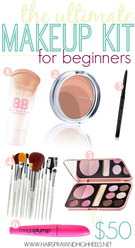makeup for beginners makeup for beginners hairspray and highheels