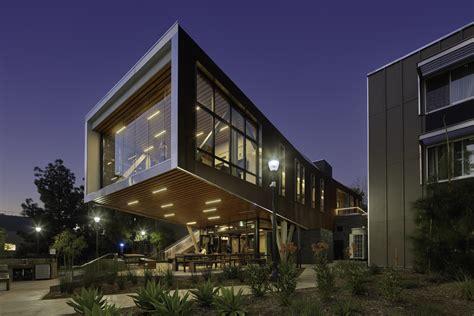 Ucla Housing by Studio E Architects Ucla Saxon Suites