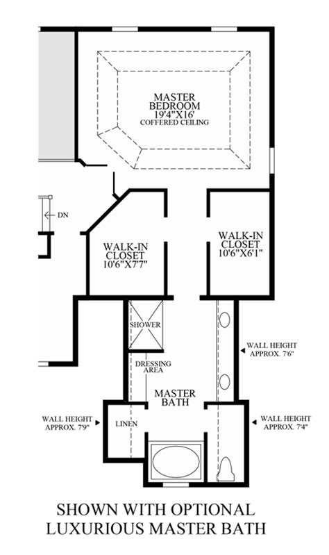 master bath floor plans no tub master bath floor plans no tub my web value